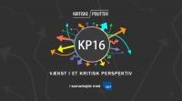 KP16 - vækst i et kritisk perspektiv