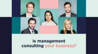 Is management consulting your business?