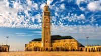 Polit tager til Marokko