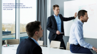 Management consulting i Novo Nordisk