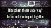 Accelerate your blockchain thesis with Deloitte