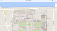UCPH Map - digitalt kort over CSS