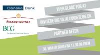 Altandetlige.dk inviterer til partneraften