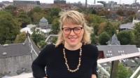 Cand.polit i Dansk Industri
