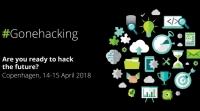 Deloitte #Gonehacking 2018