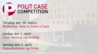 Polit Case Competition: How to Solve a Case