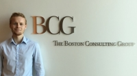 Visiting Associate hos BCG?