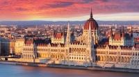 Polit tager til Budapest, Bratislava og Prag