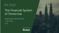 Digi-Talks: Morgendagens finansielle system
