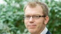 Mikkel Høegh bliver nu fast blogger
