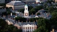 Crown Prince Frederik Fund udbyder legater til Harvard