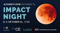 Altandetlige.dk inviterer til Impact Night
