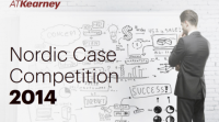 Nordic Case Competition 2014