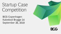 Startup Case Competition