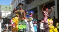 Rejsedagbog fra Cuba