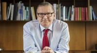 Krise, kommunikation og karriere i Nationalbanken