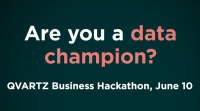 Are you a data champion?