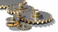 30 års økonomisk politik set fra maskinrummet - 1980-2017