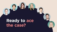 Ready to ace the case?