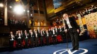 SØS' årlige nobelpris foredrag