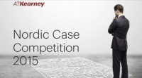 Nordic Case Competition 2015