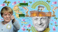 Grækenland-studietur gav stof til eftertanke