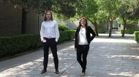 KosmoPolit: Praktik i Beijing