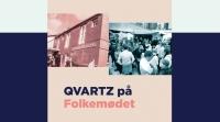 Mød QVARTZ på Folkemødet