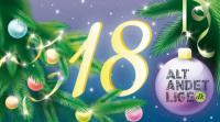 18. december - Finanspolitik i fokus igen