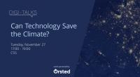 Kan teknologi forhindre klimaforandringerne?