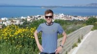 KosmoPolit: Praktik i Grækenland