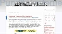 Altandetlige udvider bloguniverset