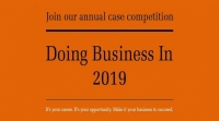 Doing Business In 2019