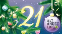 21. december - En mærkværdig investering