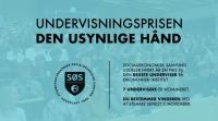 """""""Den Usynlige Hånd"""": Time to vote"""