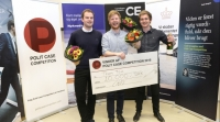 Oecon'er vandt Polit Case Competition