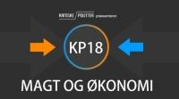 KP18 Konference - Magt og Økonomi