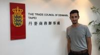 KosmoPolit: Praktik i Taipei