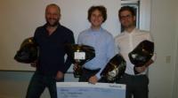 Zeuthen prisen 2012