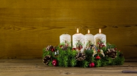 Julequiz: 3. søndag i advent