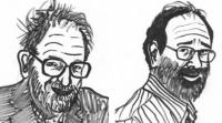 Alvin E. Roth og Lloyd Shapley vinder Nobelprisen i Økonomi 2012!