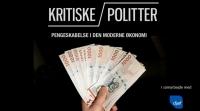 Pengeskabelse i den moderne økonomi
