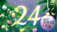 24. december - En julehistorie