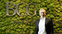Internship som Visiting Associate i BCG