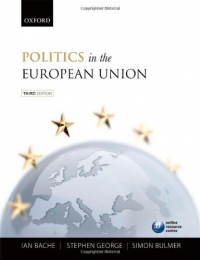 Politics in the European Union af Ian Bache og Stephen George og Simon Bulmer