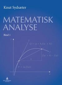 Matematisk Analyse af Knut Sydsæter