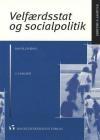 Velfærdsstat og socialpolitik af Jan Plovsing