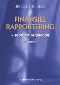 Finansiel Rapportering -teori og regulering