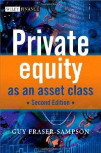 Private equity as an asset clas
