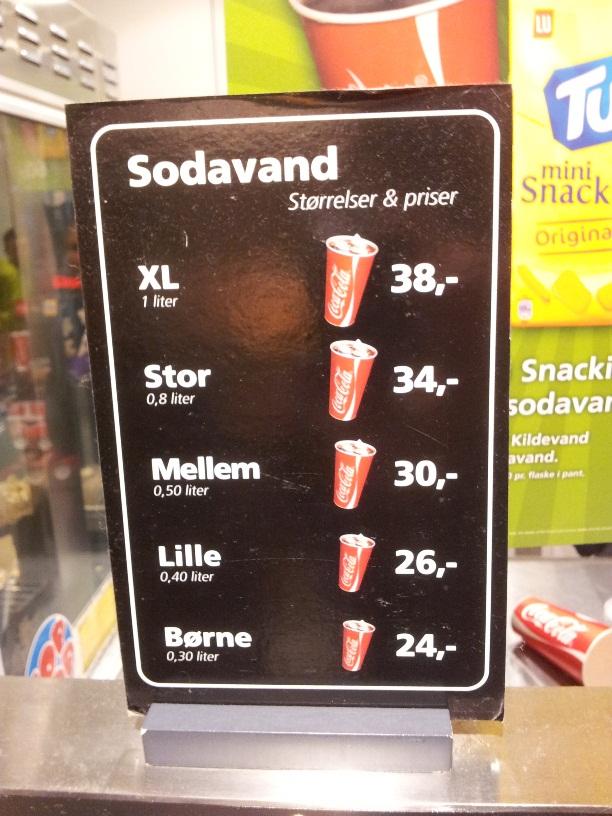 Colapriser i biografen